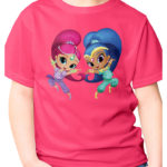 54_shimmer and shine 1 roze