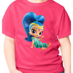 56_shimmer and shine 2 roze
