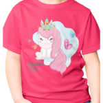70_unicorn 3 roze