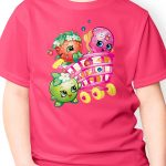Shopkins 2 roze