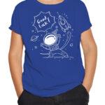 astronaut plava